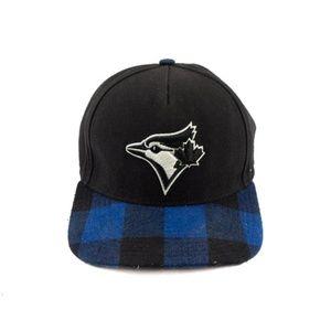 ✨3/$25✨'47 Toronto Blue Jay MLB Wool Blend Cap